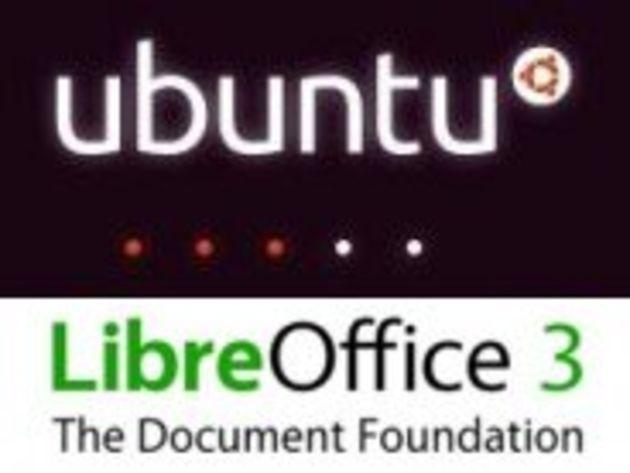 Ubuntu : c'est décidé, LibreOffice remplacera OpenOffice