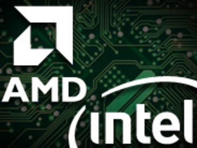 AMD pas convaincu par la technologie Thunderbolt d'Intel
