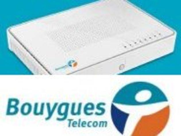 Appels vers les mobiles : Bouygues Telecom propose un nouveau forfait Bbox