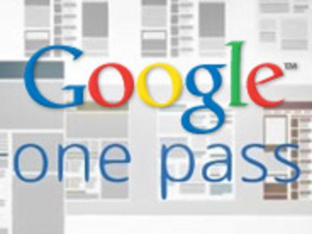 Google lance One Pass, son système d'abonnement concurrent d'Apple