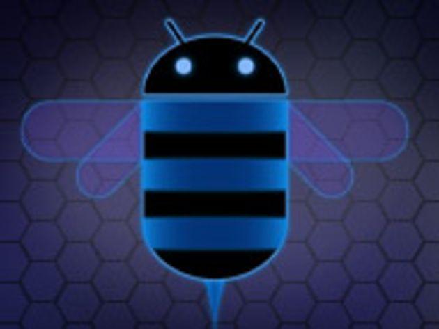 Android Honeycomb : du sur-mesure pour les tablettes tactiles
