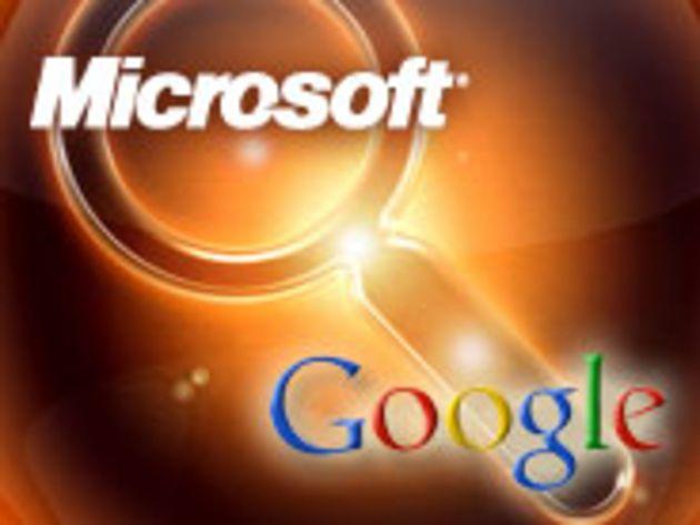 Messagerie d'entreprise : Google, une alternative viable à Microsoft
