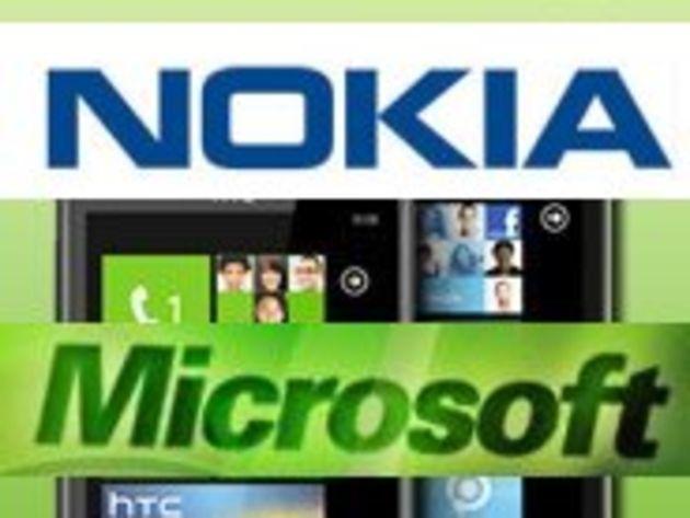 Nokia allié à Microsoft : un accord gagnant-gagnant ?