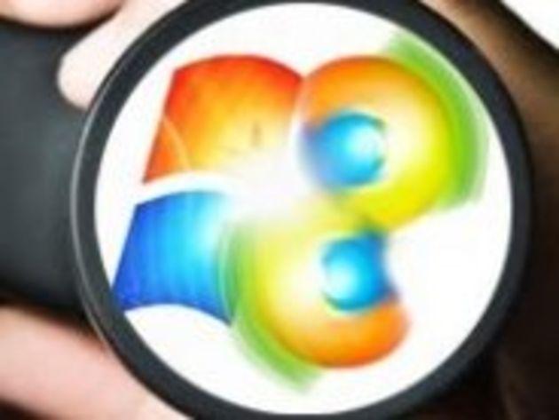 Feuille de route de Windows 8 : une hypothétique version RTM à la mi-2012