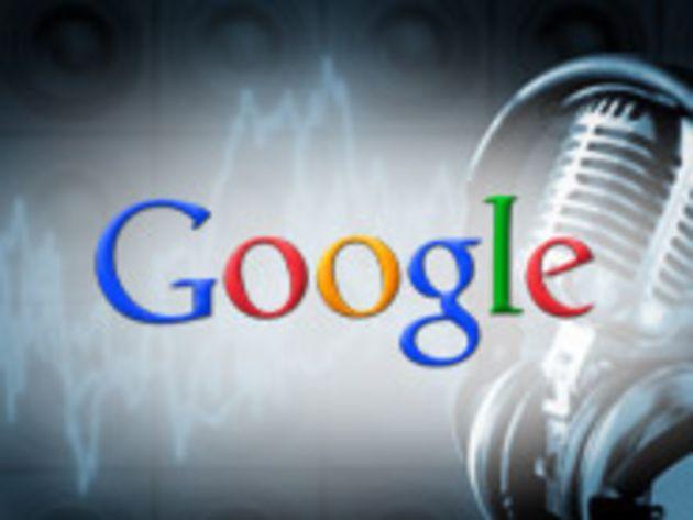 Google Music : le service testé en interne