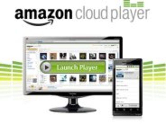 Cloud : Amazon lance un service de stockage et d'écoute de musique