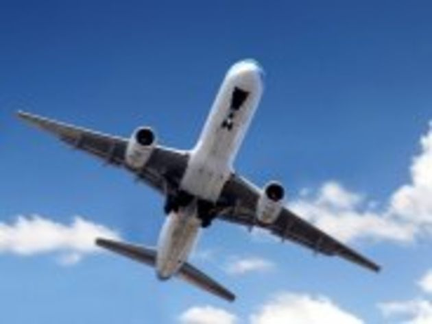 Alaska et Delta Airlines testent l'iPad pour remplacer les cartes de navigation