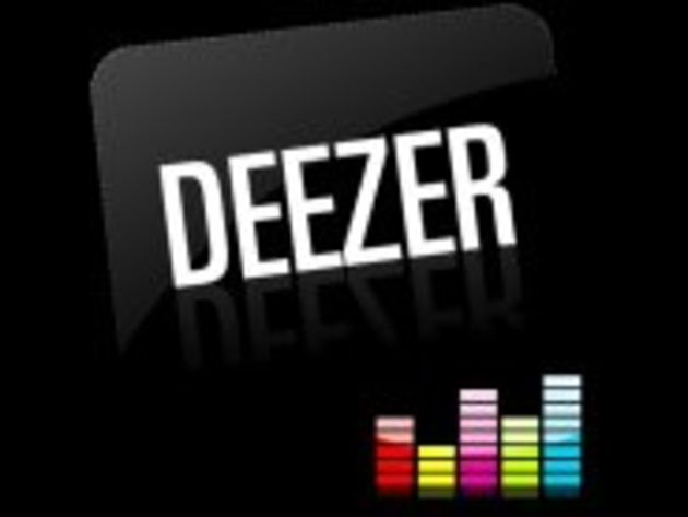 Axel Dauchez, Deezer :
