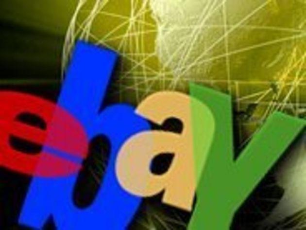 eBay débourse 2,4 milliards de dollars pour GSI Commerce