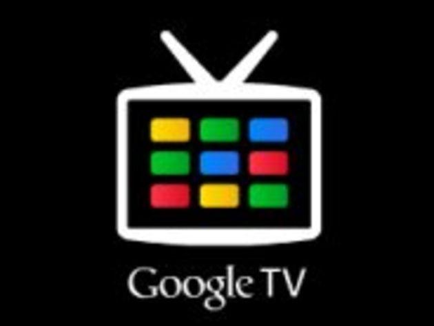 Google TV ne débarquera pas en Europe avant 2012