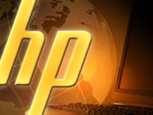 Nouvelle stratégie d'HP pour l'entreprise : Cloud, décisionnel et boutique d'applications
