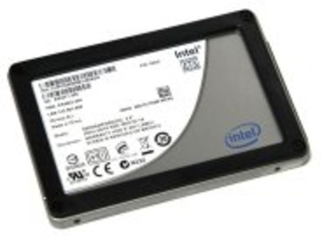 Intel lance sa troisième génération de disques SSD