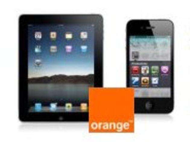 Tablette, smartphone : Orange lance le premier forfait deux-en-un. Mais pour les entreprises