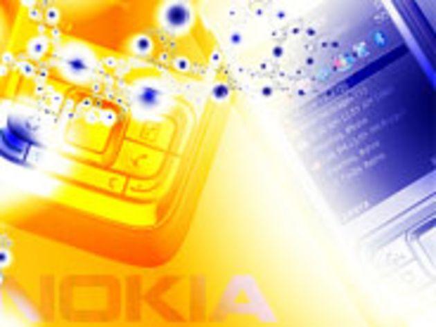 Guerre des brevets : Nokia en remet une couche contre Apple