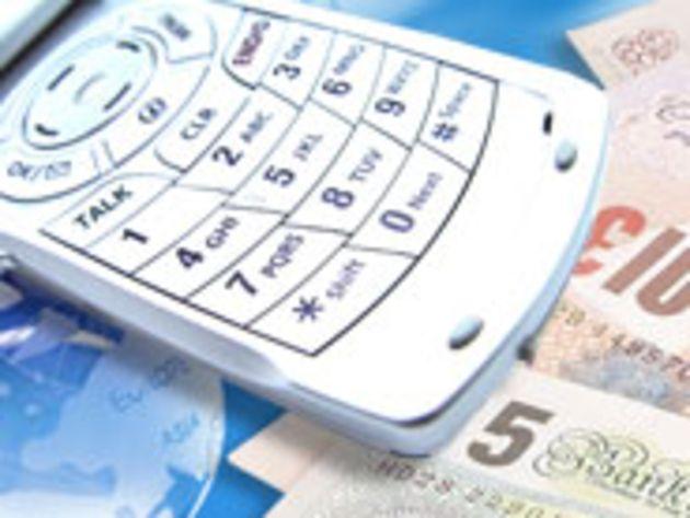 Nouvelle baisse importante des prix de gros du mobile