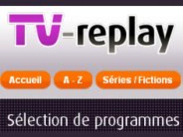 France : montée en flèche de la télévision de rattrapage