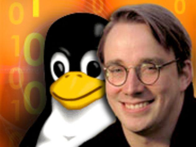 20 ans de Linux : les grandes dates en images