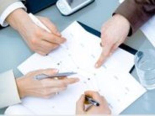 Le PS planche vaguement sur le numérique pour 2012