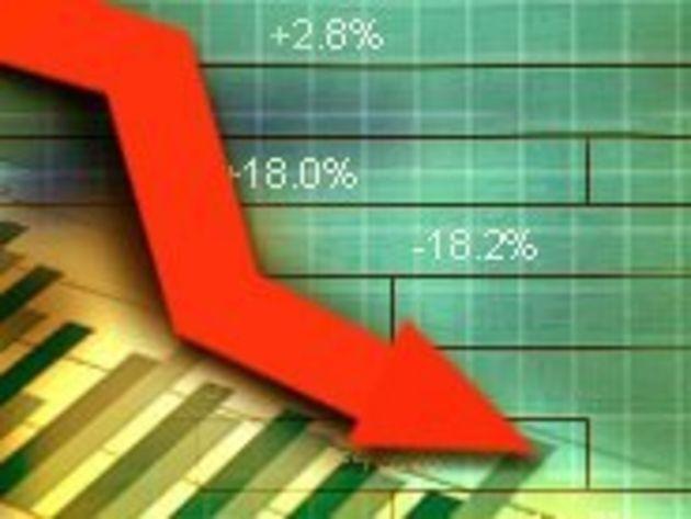 Le marché du PC retombe dans le rouge au 1er trimestre, la faute aux tablettes