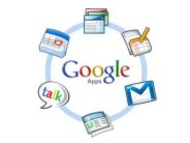 Fin de la gratuité de Google Apps pour les entreprises de plus de 10 utilisateurs