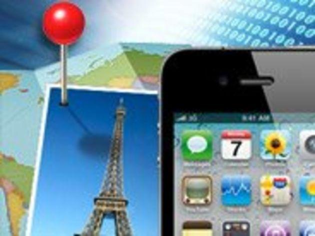 L'iPhone 4 vous espionne ? Info et intox, ce qu'il faut savoir