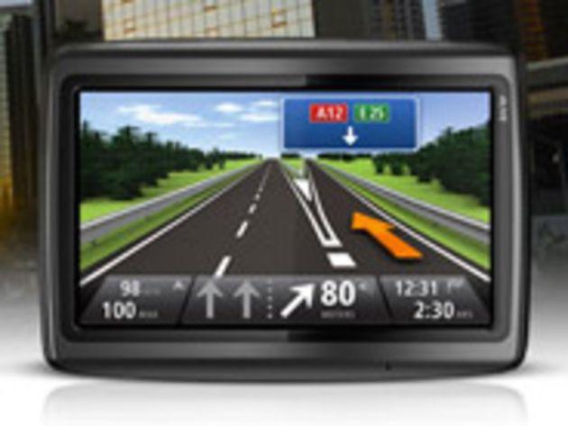 Vente des données GPS : les explications de TomTom