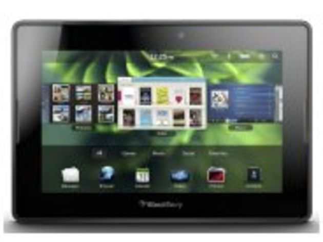PlayBook de RIM : une tablette incomplète et des avis mitigés