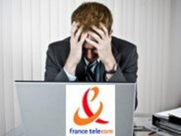 Un nouveau suicide déstabilise France Télécom
