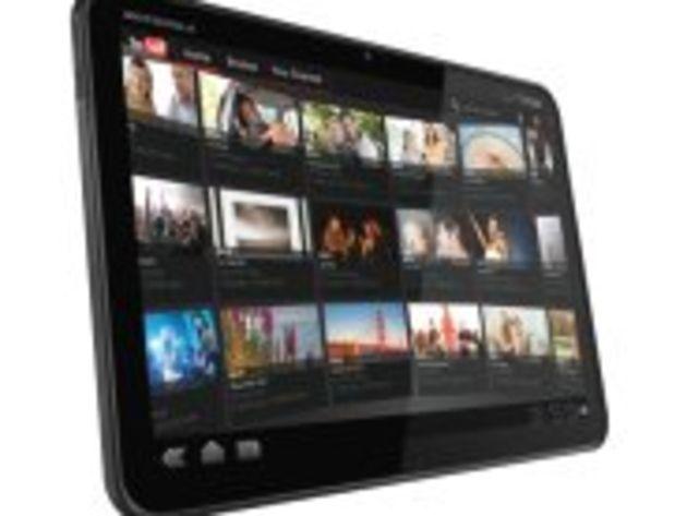 Tablette Xoom (Motorola) : arrivée en France et rumeurs de flop commercial