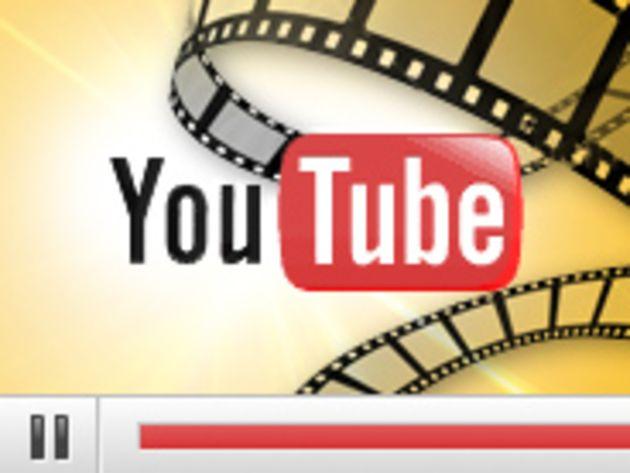 YouTube : les nouvelles vidéos désormais au format WebM