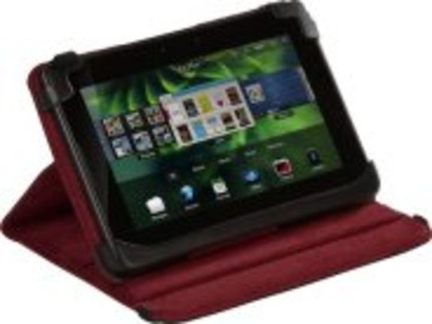 RIM lance sa tablette PlayBook aux États-Unis et au Canada