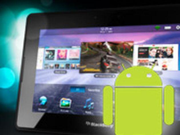 Pourquoi les tablettes Android se vendent peu : le PDG de Nvidia a son idée