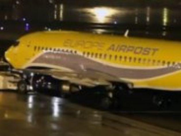 Europe Airpost gère dynamiquement la consommation de ses serveurs