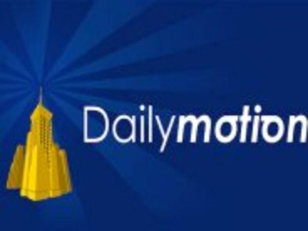 Avec Orange, Dailymotion suit la piste du payant