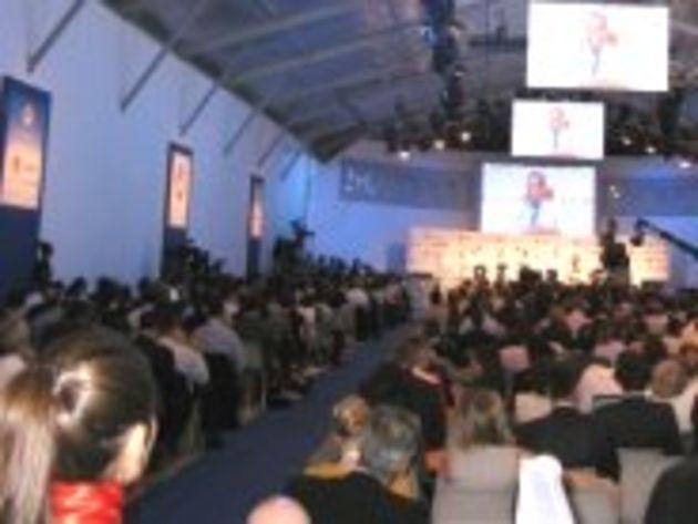 e-G8 Forum : débats et interventions en images
