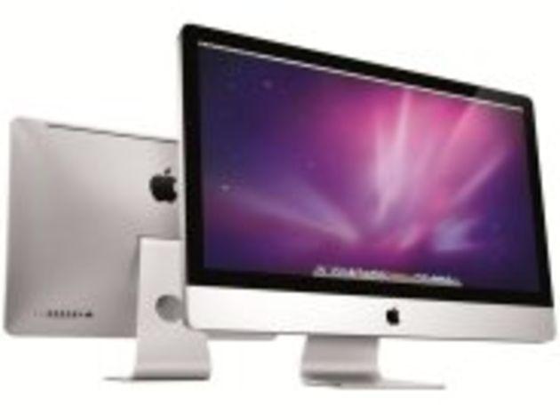 Quad Core et Thunderbolt pour les nouveaux iMac