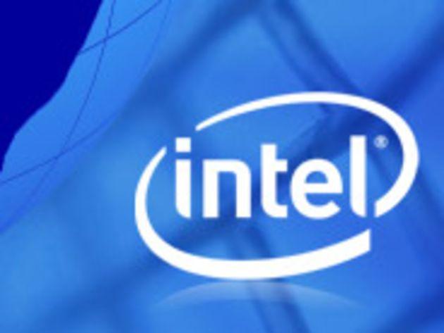Avec l'Ultrabook, Intel veut associer tablette et PC portable