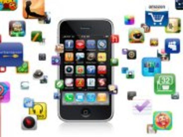 Marque App Store : Microsoft, HTC, Nokia et Sony Ericsson saisissent les autorités européennes