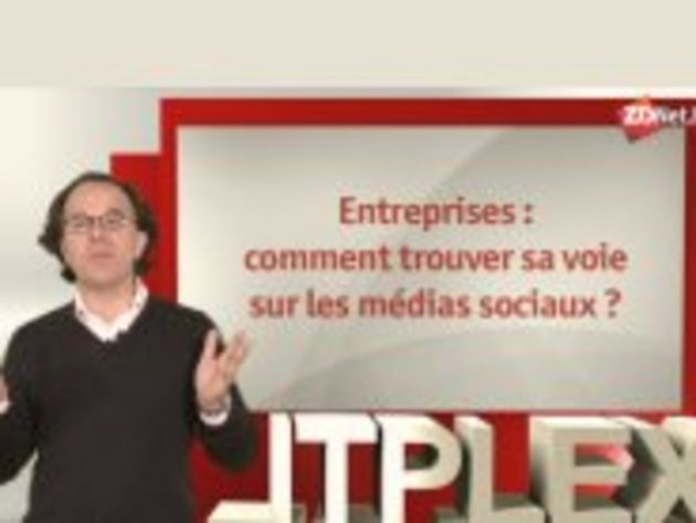 Entreprises : comment trouver sa voie sur les médias sociaux ?