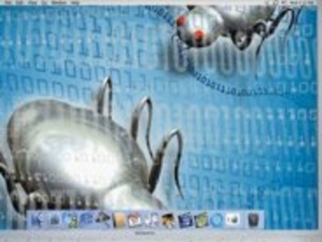 Une variante, plus élaborée, du malware Mac Defender cible l'OS d'Apple