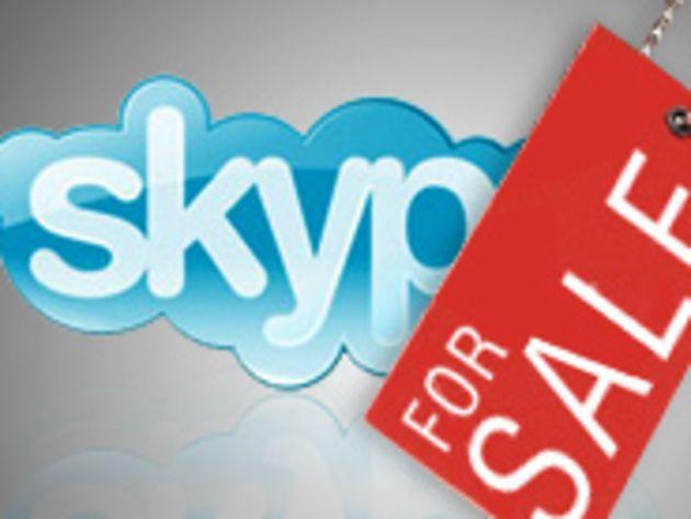 Microsoft sur le point de racheter Skype pour 7 à 8 milliards de dollars