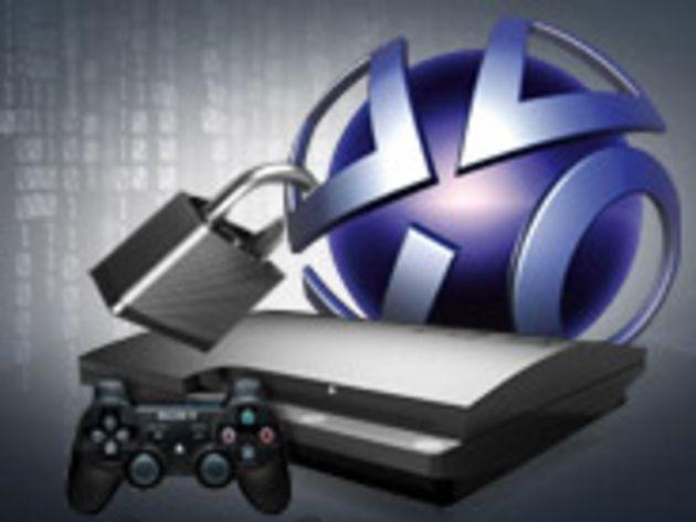 PlayStation Network : Sony découvre une nouvelle faille