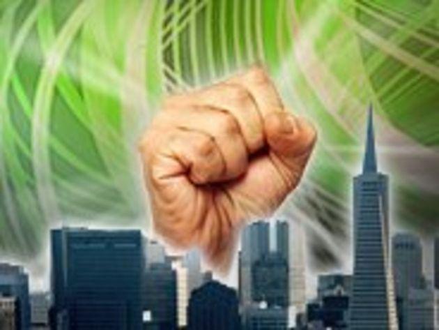 Un « contre eG8 » dénonce la mise en scène du forum Internet du gouvernement