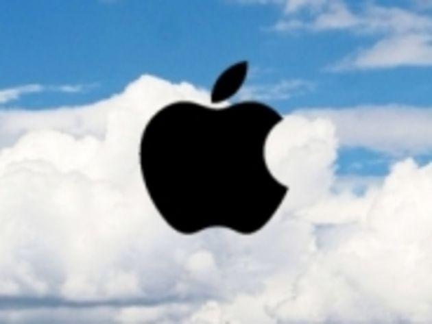 iCloud : Apple poursuivi pour contrefaçon de marque