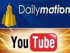 Changement de régime pour Dailymotion & Youtube