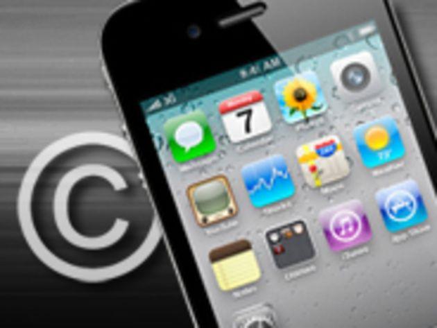 iPhone 4 déverrouillé aux États-Unis, la fausse bonne affaire