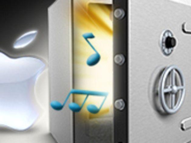 Musique : Apple aurait versé entre 100 et 150 millions de dollars aux 4 principaux labels