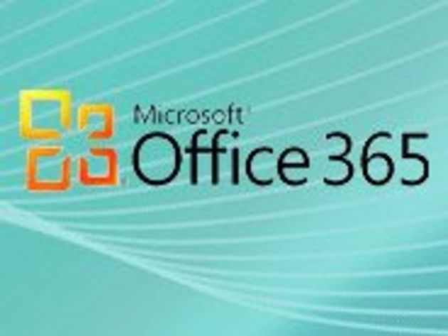 Microsoft lance officiellement Office 365