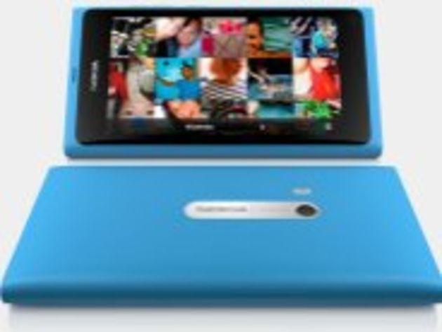Nokia N9 en images : un joli coup d'épée dans l'eau ?