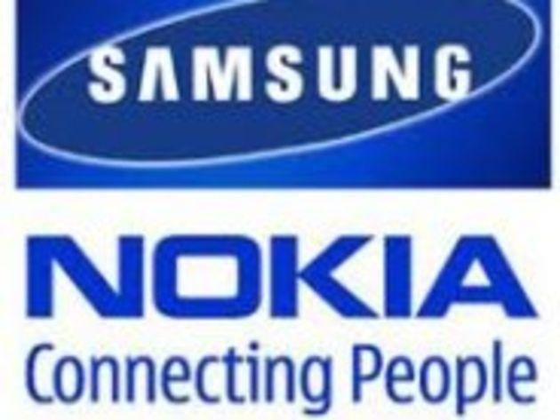 Après Microsoft, Samsung intéressé par Nokia ?